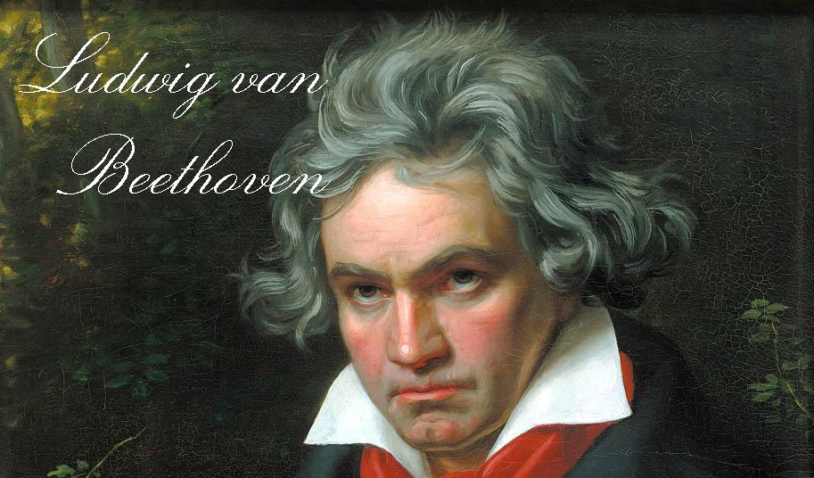 a comparison of music work of ludwig van beethoven and wolfgang amadeus mozart Start studying the romantic period the work referred to by beethoven as an expression of feeling rather than ludwig van beethoven wolfgang amadeus mozart.